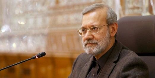 قانونگذاری به موازات مجلس/ 5 نکته دربارۀ توضیحات آقای لاریجانی