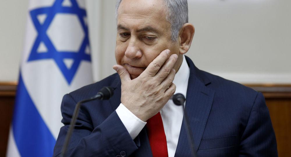 نتانیاهو سیاست فشار حداکثری