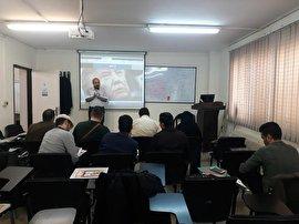 برگزاری کارگاه خبرنویسی در تلگرام
