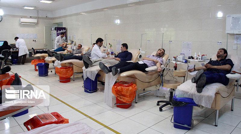 انتقال خون تهران: گروه خونی منفی، A و AB مثبت اهدا کنید