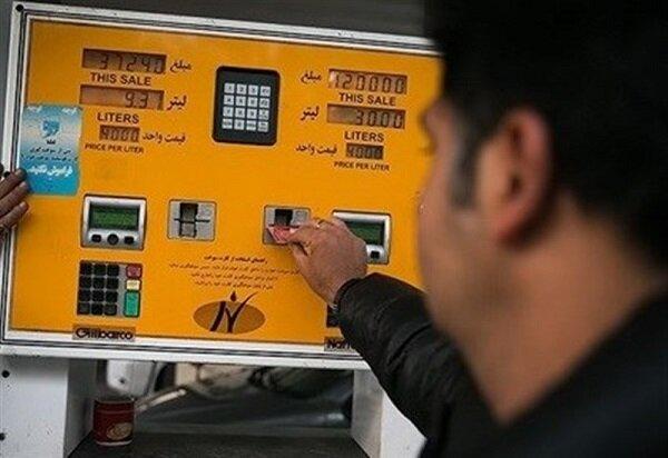 بازار داغ دلالی سهمیه بنزین در جایگاهها