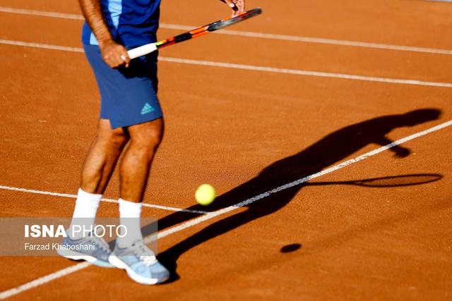 کرسی ایران در تنیس آسیا حفظ شد/ سرپرست فدراسیون غیابی رای آورد