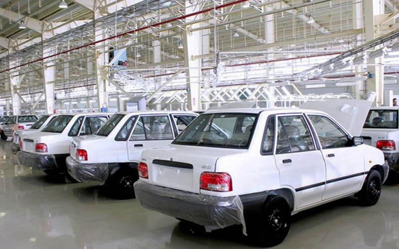 فروش فوری و اقساطی پراید 131 روز دوشنبه 11 آذر برای کاهش قیمت خودرو (+جزئیات)
