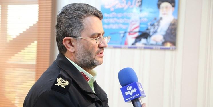 دستگیری 12 قاچاقچی زعفران تقلبی در فرودگاه مشهد