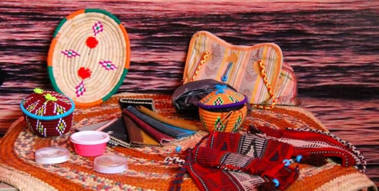 صادرات صنایع دستی فارس به چین