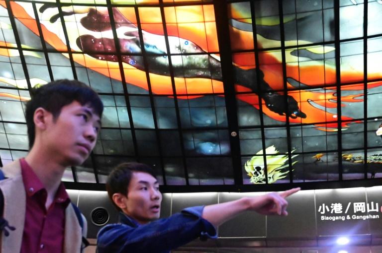 مهاجرت هنگ کنگی ها به تایوان به دلیل اعتراضات