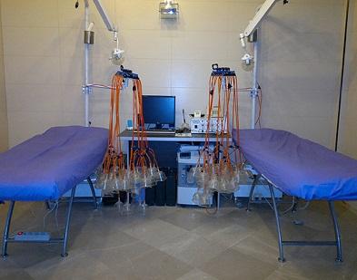 بادکش درمانی برای دفع آلاینده ها از بدن