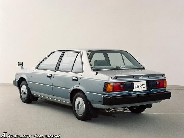 نیسان و خودرویی که سال 1983 از آینده آمده بود!/ با مشاهده قابلیت های کابین این محصول شگفت زده می شوید! (+فیلم و تصاویر)