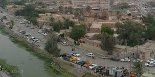 بازگشت آرامش به استان «ذیقار» عراق