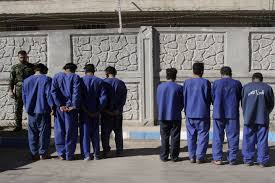 دستگیری 54 سارق و 6 عامل تیراندازی در اهواز