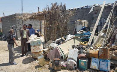 واکاوی حاشیهنشینی در حوادث اخیر: اعتراضات از «تله فضایی فقر»بیرون زد