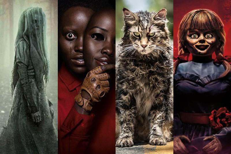 بهترین فیلم های ترسناک، اکشن و خنده دار ایرانی و خارجی از دید زومجی