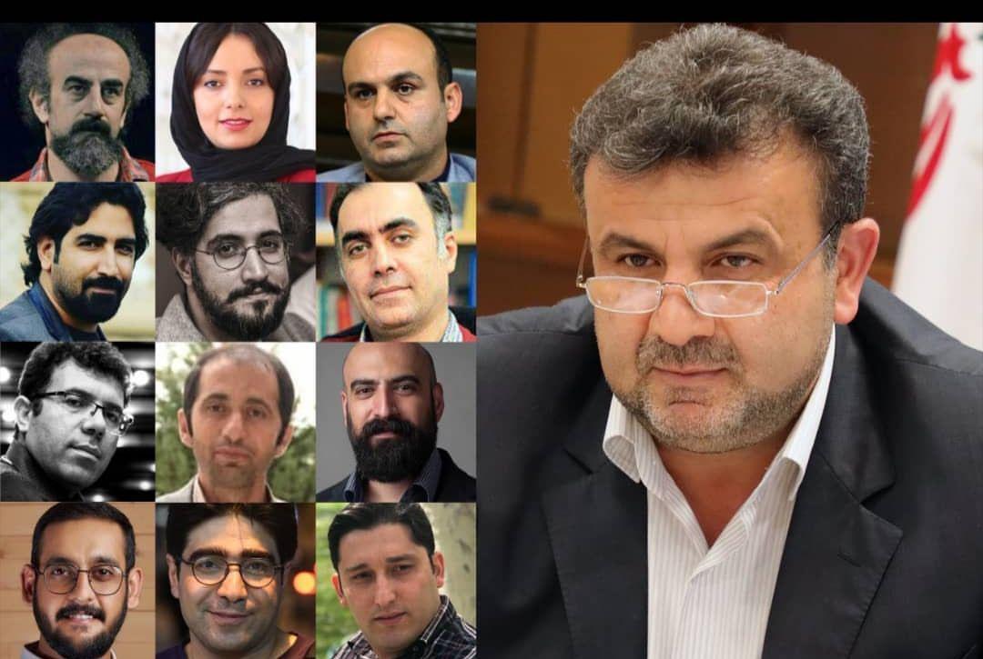 نامه هنرمندان به استاندار مازندران: منتظر تحقق وعدههایتان هستیم