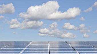آمازون مزرعه خورشیدی میسازد