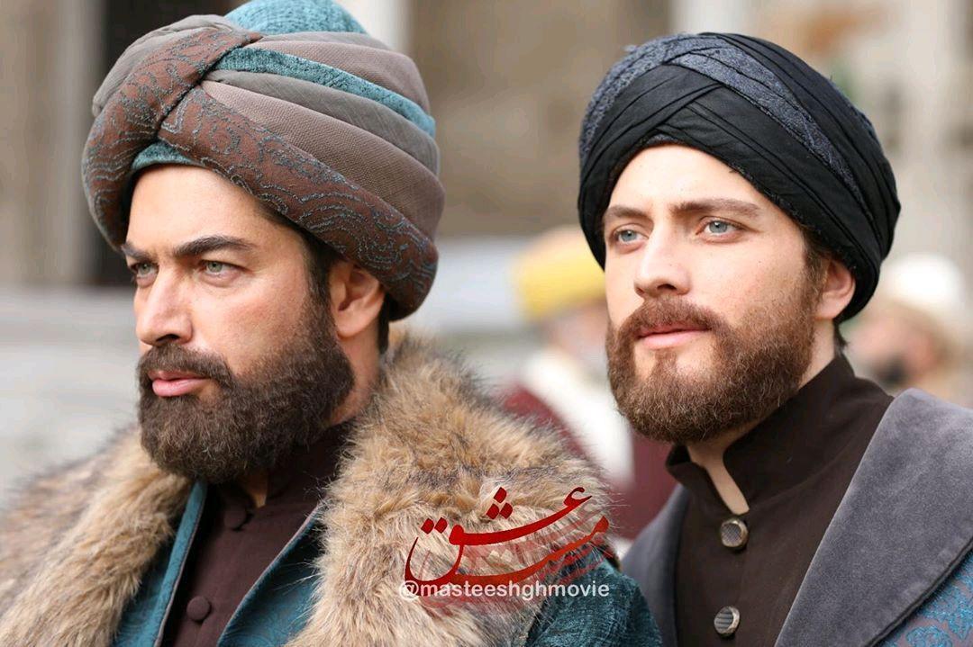 آخرین خبر از فیلم «مست عشق» حسن فتحی (+عکس)