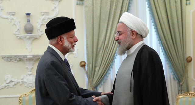 روزنامه کویتی: صلح هرمز، جنگ یمن و مذاکرات ایران-آمریکا محور سفر بنعلوی به تهران