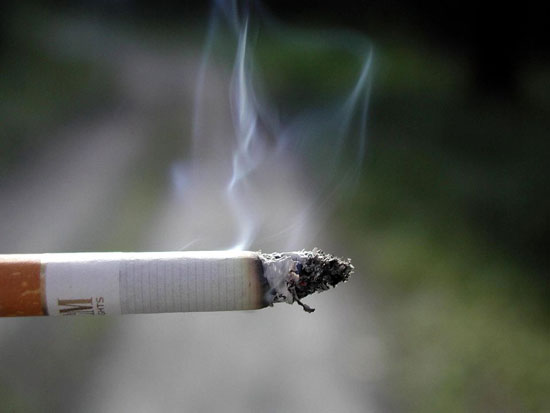 برند بزرگ سیگار