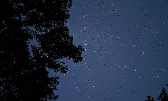 عکسبرداری در شب پیکسل 4