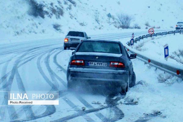 هشدار هواشناسی نسبت به بارش برف و سرما/ کرمانشاهیها مراقب باشند