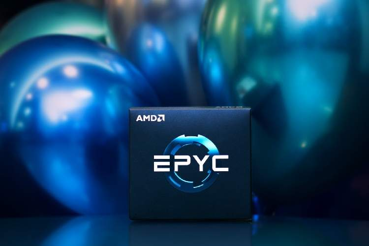 پردازنده 64 هستهای AMD