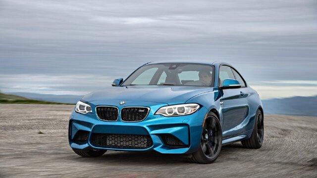 خاصترین رنگهای خودرو در جهان (+عکس)