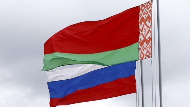 اعتراضات در بلاروس علیه یکپارچهسازی بیشتر با روسیه