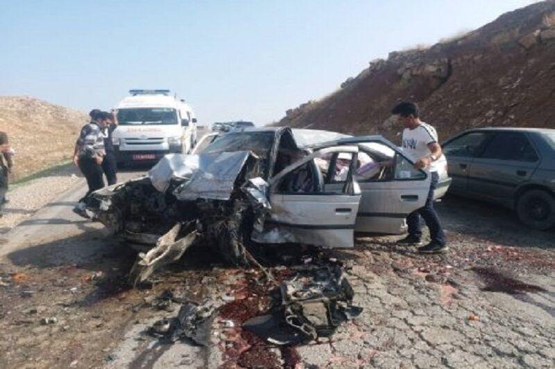 قربانیان تصادف در راه مدرسه؛ هر روز ۵ دانش آموز