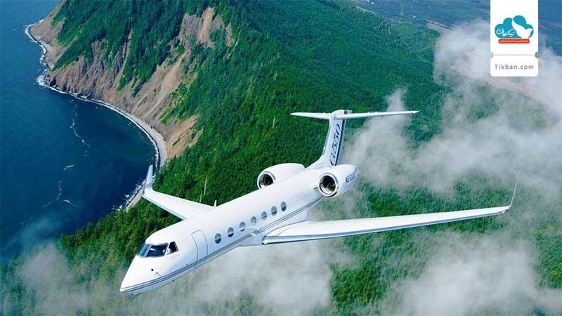 5 تکنیک خرید بلیط هواپیما ارزان