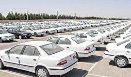 افزایش 10 درصدی قیمت خودرو با افزایش قیمت بنزین