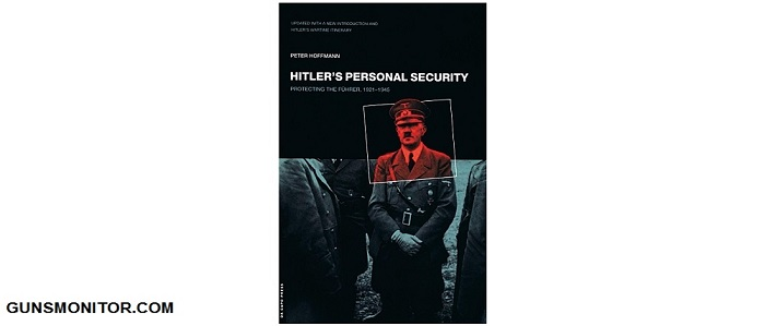 تپانچه شب؛ محبوب محافظان هیتلر! (+تصاویر)