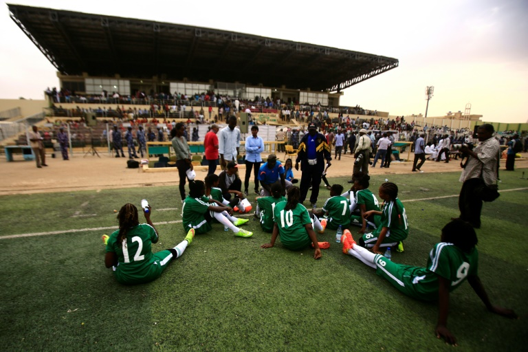 فوتبال زنان در سودان