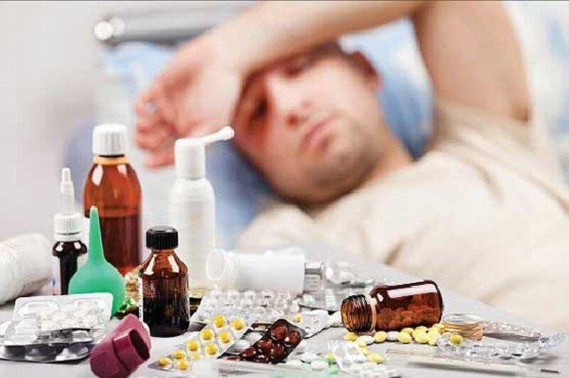 وزارت بهداشت: تلفات آنفلوانزا به ۸۱ نفر رسید