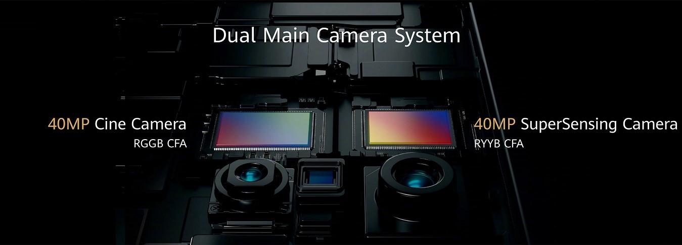 برتری هوآوی در بخش بهترین دوربین موبایل از نظر DXOMark