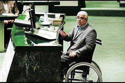 نماینده رشت: لاریجانی عاقلتر از این است که برای ریاست جمهوری بیاید/  قالیباف امیدوار به سرلیستی در تهران نباشد