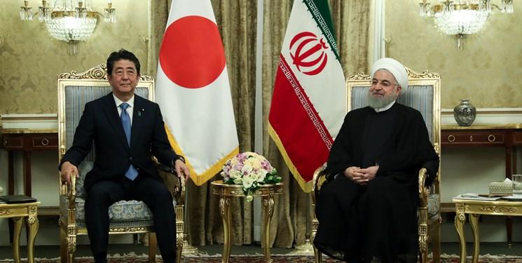 تدارک ژاپن برای میزبانی از روحانی