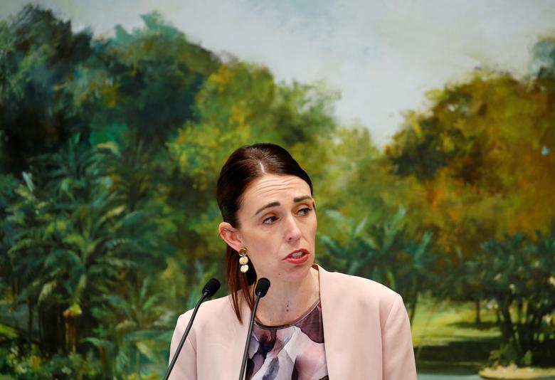 زنان رهبر جهان نیوزلند