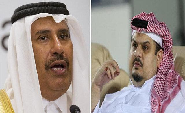 واکنش شاهزاده سعودی به موضع قطر درباره صلح در خلیجفارس