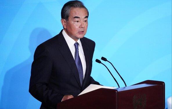 وزیر خارجه چین: آمریکا بزرگترین منبع بیثباتی در جهان است