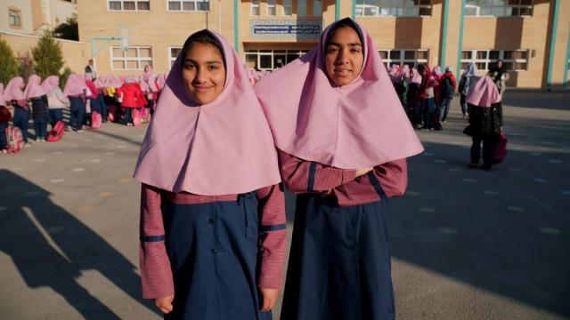پناهجویان افغان