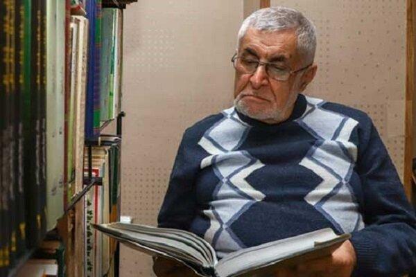 تحصیل مسنترین دانشجو در گرگان