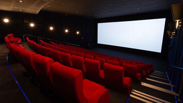 گیشهی سینما