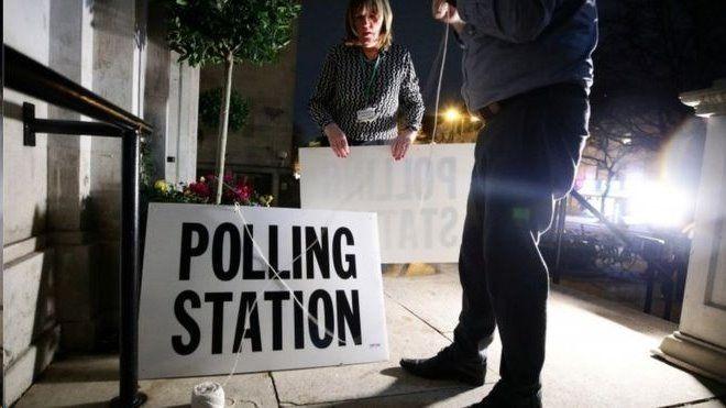 انتخابات بریتانیا برگزیت