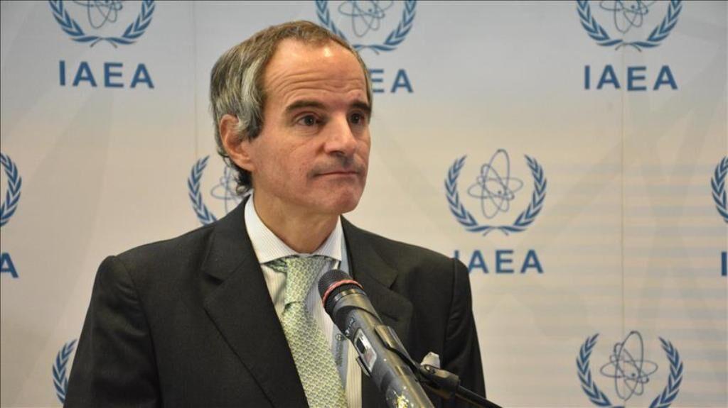 مدیر آژانس بین المللی اتمی به ایران می آید