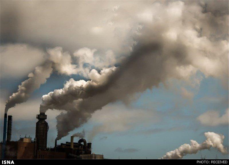 آمریکا و عربستان در صدر فهرست تولیدکنندگان آلاینده ها