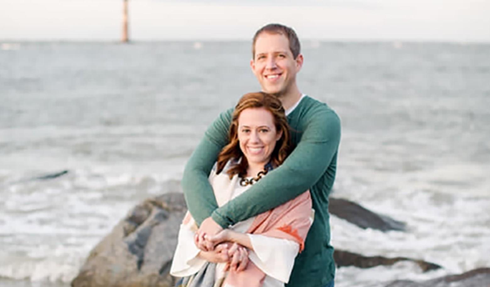 سوختن عروس و داماد آمریکایی دز آتشفشان نیوزلند