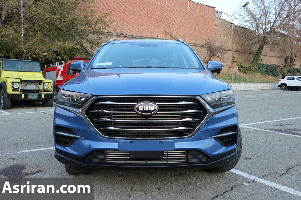 خودروی جدید بازار ایران
