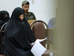 پرونده شبنم نعمتزاده در مرحله صدور حکم