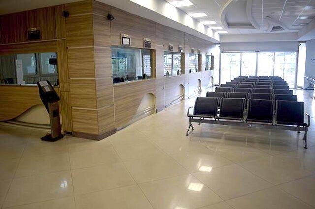 طلبکار اموال بیمارستان امام خمینی کرج را با خود برد؛ بخش دیالیز تعطیل شد