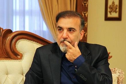 مسعود سلیمانی در بیمارستان قلب بستری شد