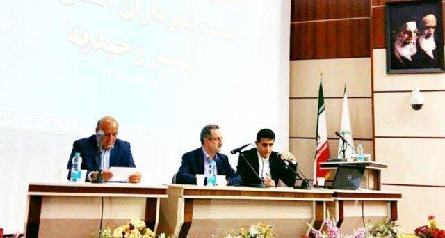 استاندار تهران: طرح استان تهران جنوبی غیر قانونی است